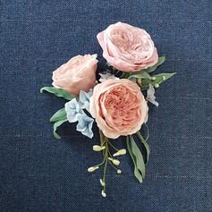 Wedding flower recreation