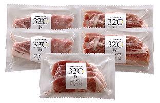 【500g】人気の3部位 焼肉セット