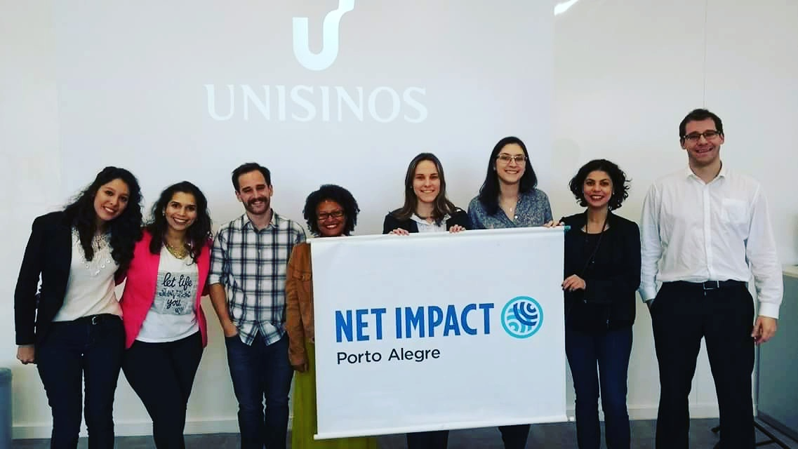 Prêmio Impact at Work 2017
