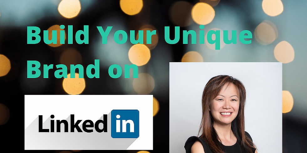 BBN Monthly: How to Build your Unique LinkedIn Brand and Video Content