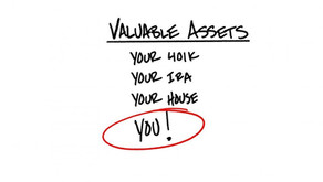 What is your #1 financial asset?