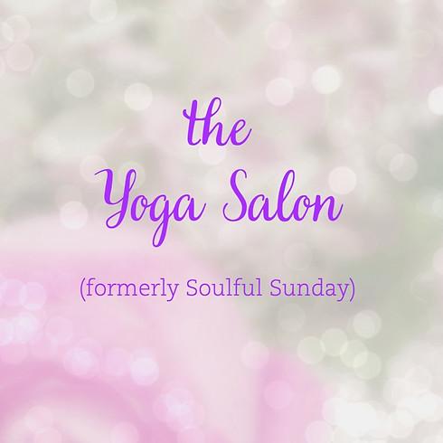 the Yoga Salon