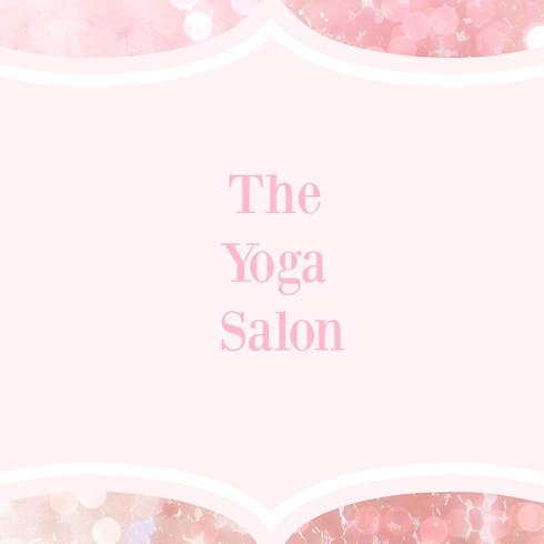 April Yoga Salon-Virtual Edition