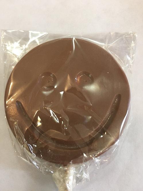 Happy Face Pop