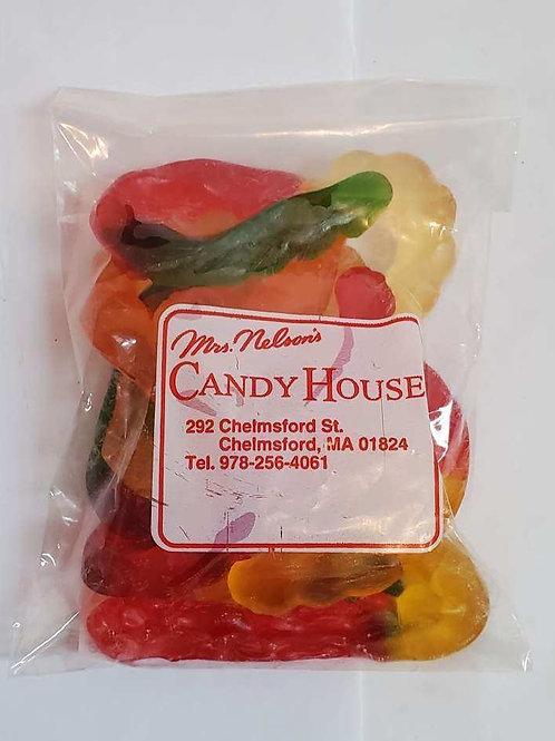 Gummi Worms