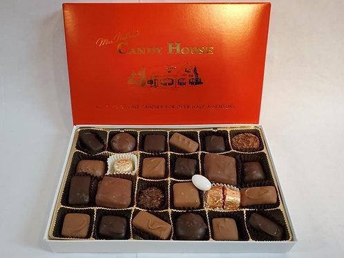 Hard-N-Chewy Box