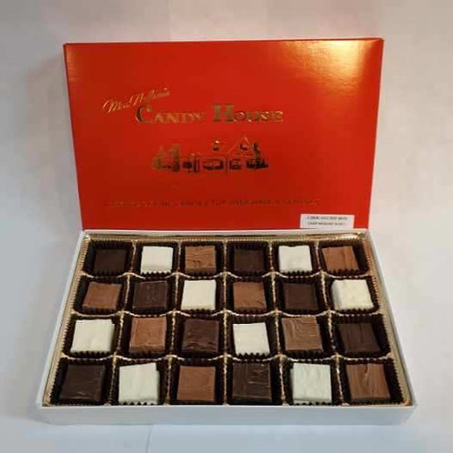 Choco-O-Chip Box