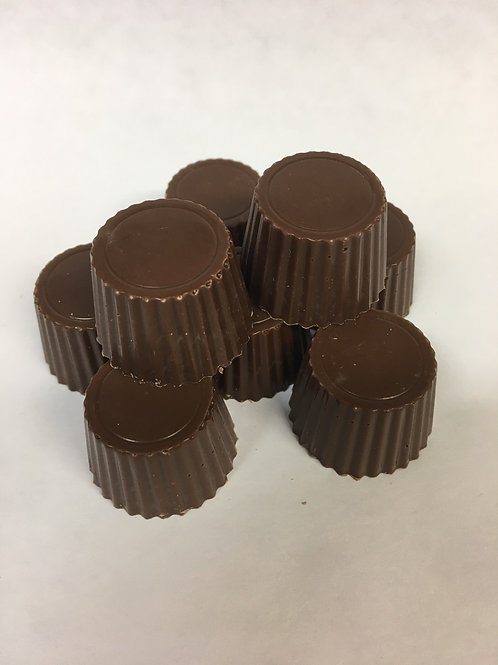 Milk Chocolate Peanut Butter Cups