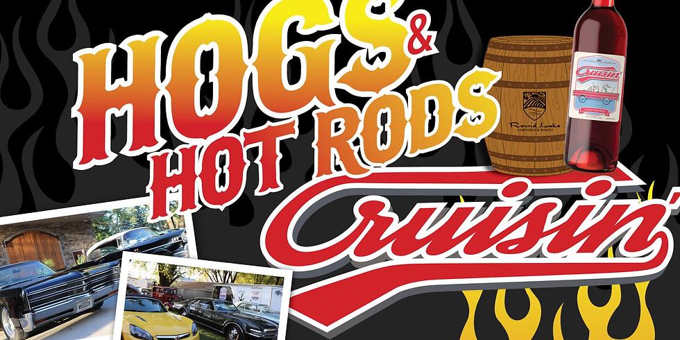 Cruise-In & Hog Roast