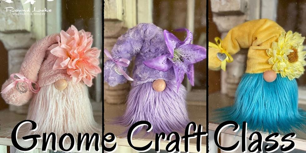 Gnome Craft Class