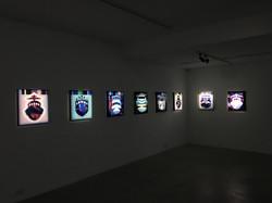 遺地風景 陳崑峰個展 VT Artsalon