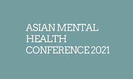 Asian Mental Health Conference