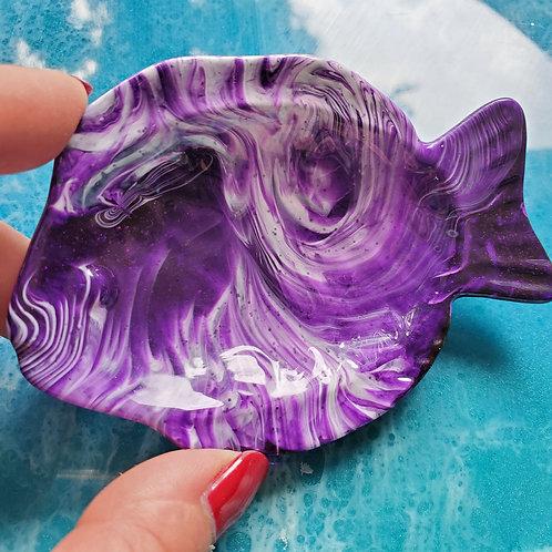 Fish Trinket Dish