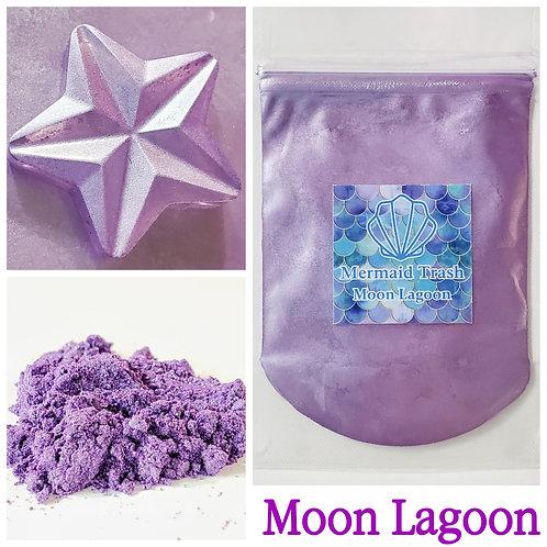 Moon Lagoon Mica Pigment