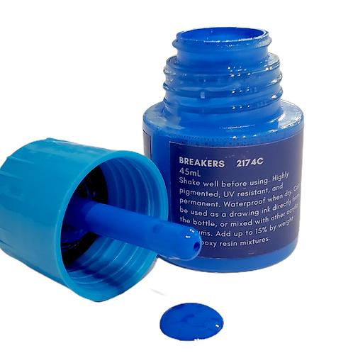 Breakers Resin Pigment Drops