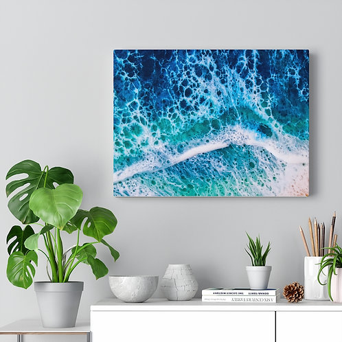Ocean Canvas Gallery Wrap #3