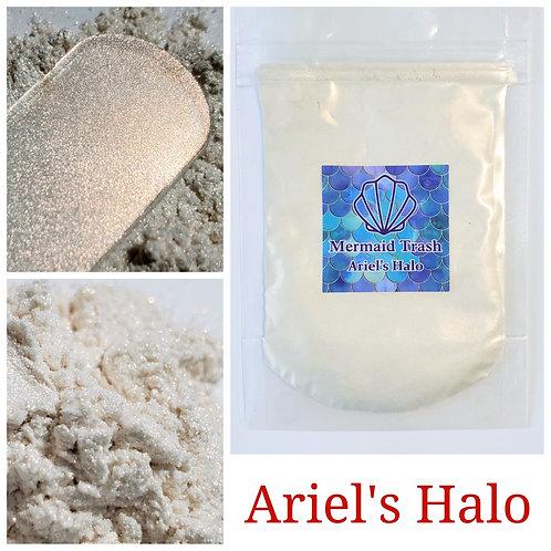 Ariel's Halo Mica Pigment
