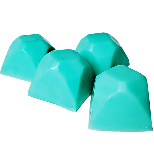 Reusable Silicone Risers for Resin Projects Set of 4-Small