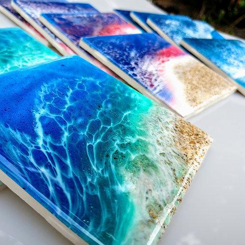 MTO- Ocean wave coasters