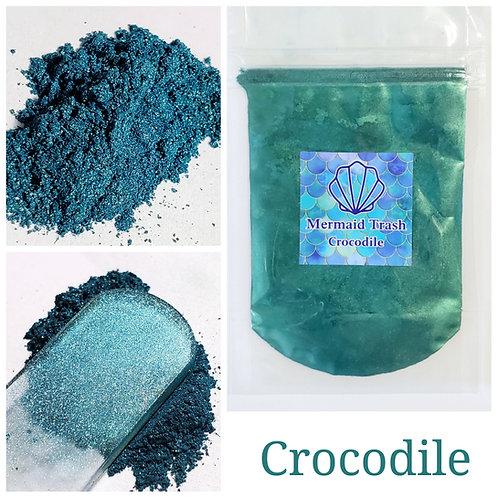 Crocodile Mica Pigment