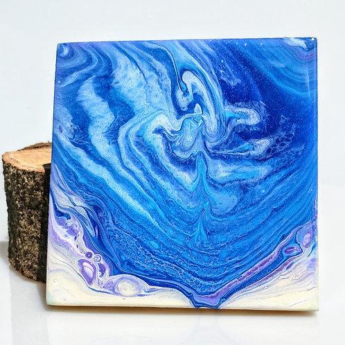 Fluid Acrylic Panel