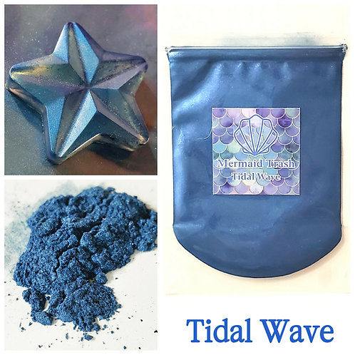 Tidal Wave Mica Pigment