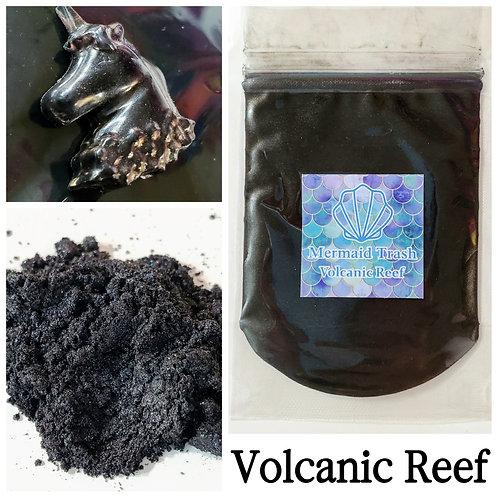 Volcanic Reef Mica Pigment