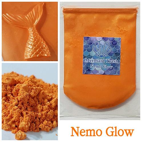 Nemo Glow Mica Pigment