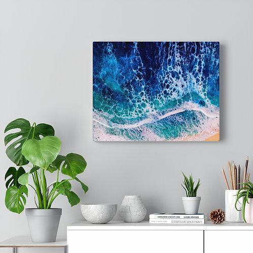 Ocean Canvas Gallery Wrap #1