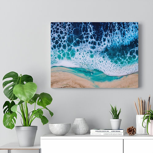 Ocean Canvas Gallery Wrap #5