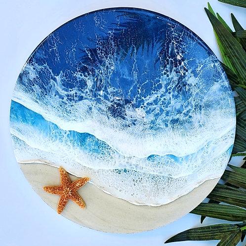 Key West Ocean Round