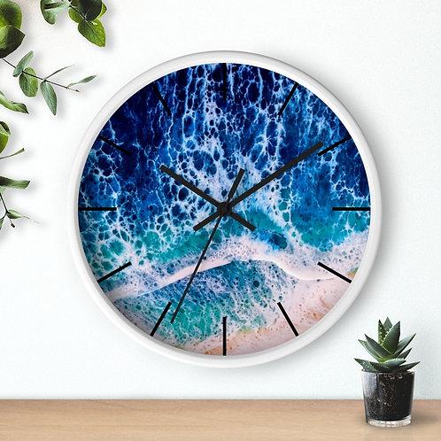 Wall clock #1