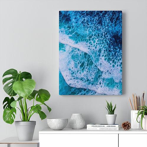 Ocean Canvas Gallery Wrap #4