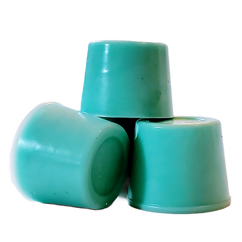 Reusable Silicone Risers for Resin Projects Set of 4- Medium