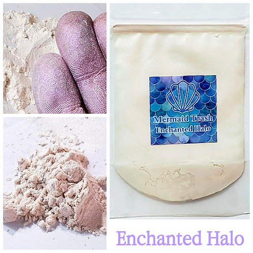 Enchanted Halo Mica Pigment