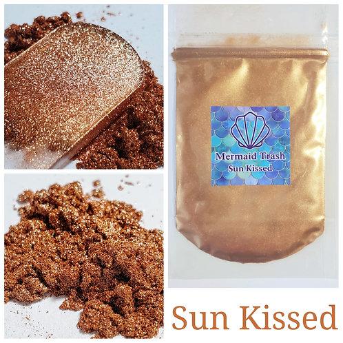Sun Kissed Mica Pigment