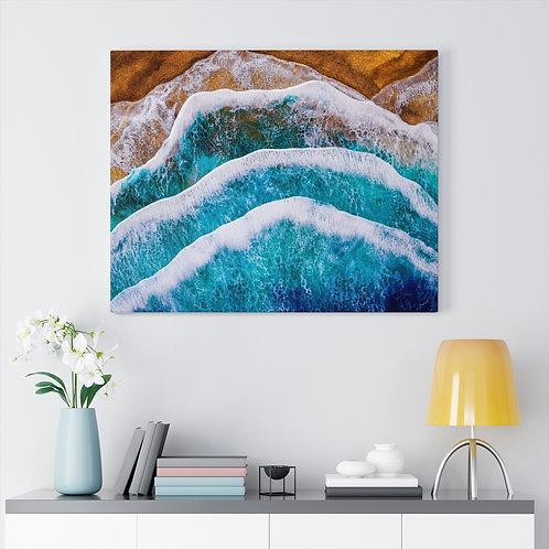 Ocean Canvas Gallery Wrap #7