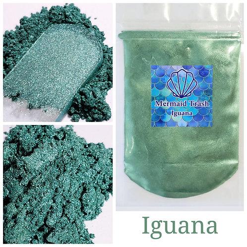 Iguana Mica Pigment