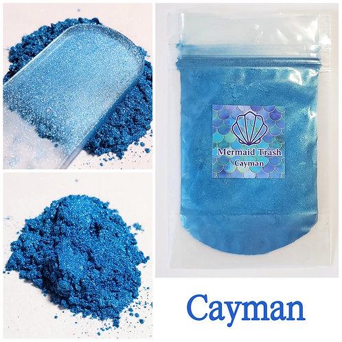 Cayman Mica Pigment