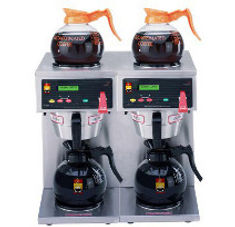 Coffee brewing equipment