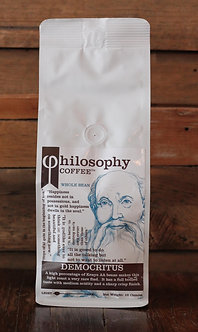 Democritus- Cupping Notes: floral, peach, pear, almond, lemon