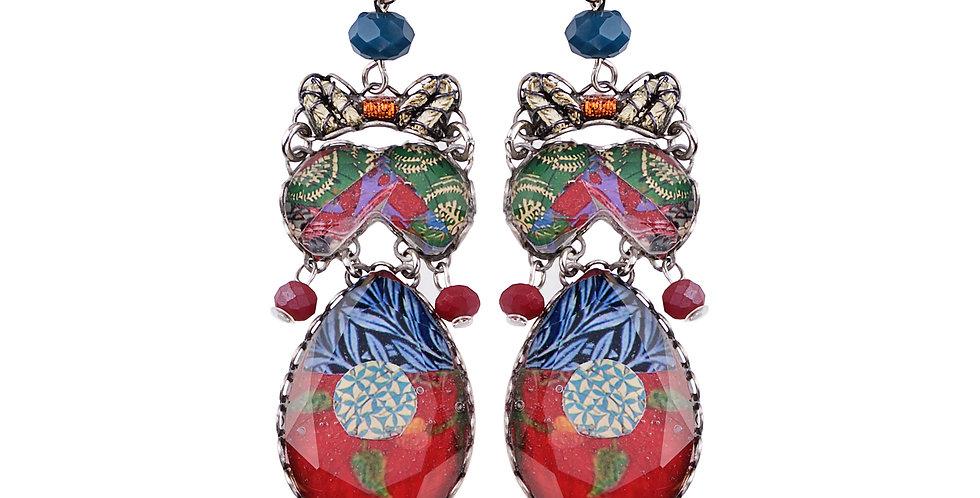 Ayala Bar Earrings  - KALEIDOSCOPE