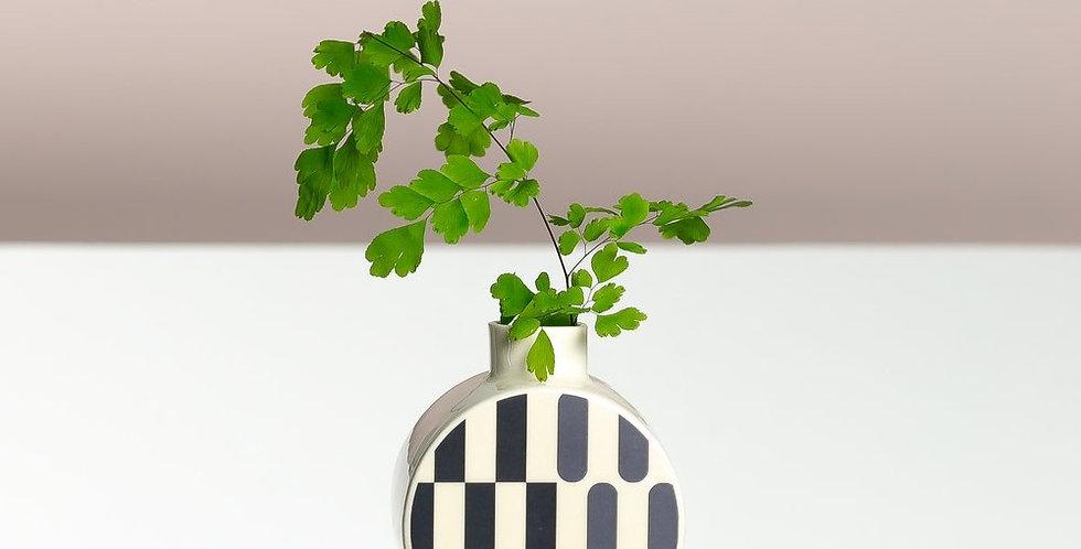 Fountain Bud Vase