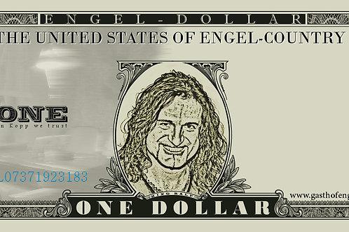 """""""One"""" Dollar"""