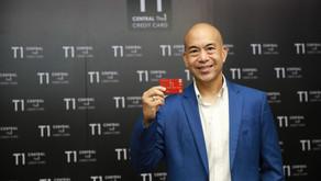 บัตรเครดิตเดอะวัน ปีนี้ตั้งเป้ายอดใช้จ่ายผ่านบัตรโต9%