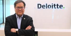ดีลอยท์มองเศรษฐกิจไทยกำลังฟื้นตัว