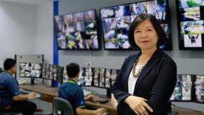 LPP เปิดตัว LPP Smart Security Center