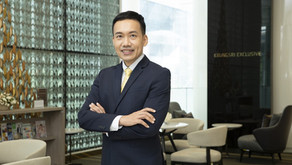 """""""กรุงศรี เอ็กซ์คลูซีฟ""""ดึง""""วิน พรหมแพทย์""""  ร่วมบริหารตั้งเป้าสู่Investment Wealth Advisory Bank"""