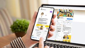 กรุงศรี คอนซูมเมอร์ เปิดช่องทางบริการใหม่ ตรวจสอบข้อมูลบัญชีบัตรเครดิตผ่านแชทFacebook Messenger