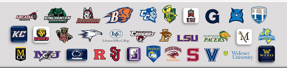 Northeast Exposure College Commitments